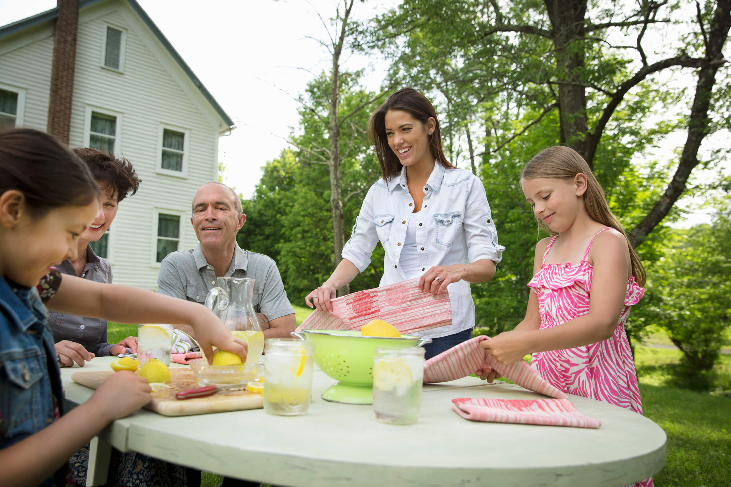 We treat you like family at Valley Insurance Professionals